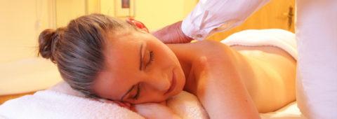 Hyes Massage Haderslev